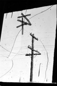 New Mexico 1952