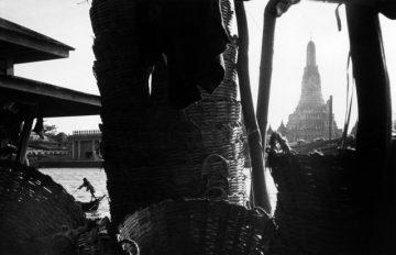 Bangkok, Thailad 1955