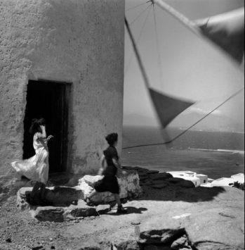 Greece 1952