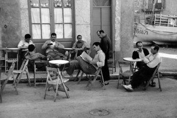 Sevilla, Spain 1956