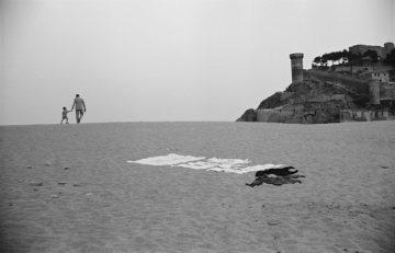 Torrelaguna, Spain 1956