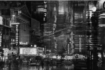Times Square, NY 1962