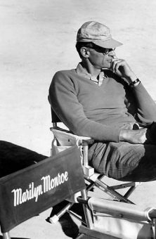 Arthur Miller, The Misfits, Nevada, 1960