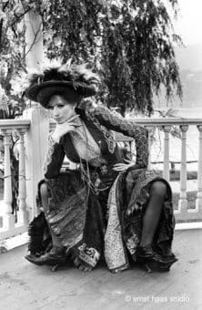 Barbra Streisand, Hello Dolly, 1969
