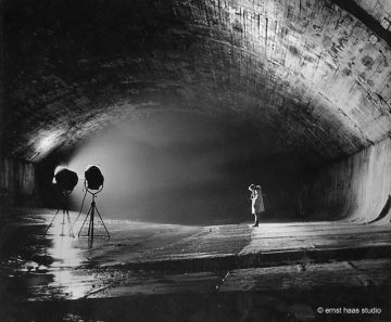 Carol Reed, Director, The Third Man, Vienna, 1949