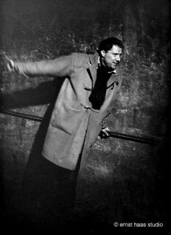 Carol Reed, Director, The Third Man, Vienna, 1949