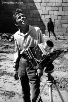 Frank Sinatra, Charge of the Light Brigade, Spain, 1956