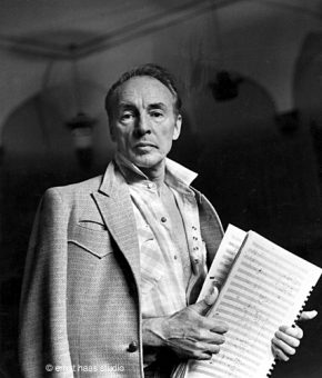 George Balanchine, New York City Ballet, 1960s