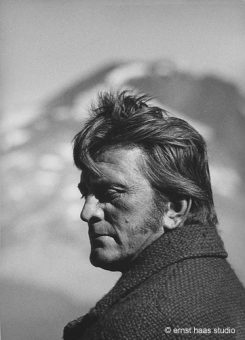 Kirk Douglas, Oregon Trail