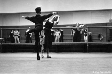 New York City Ballet, 1960s