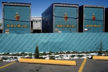 New Mexico 1975