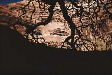 Canyon de Chelly, Arizona 1960