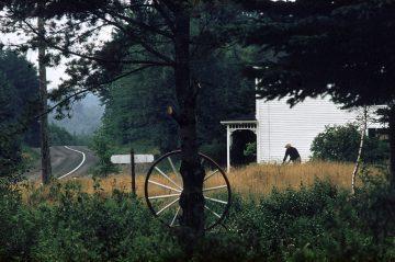 •New England 1960