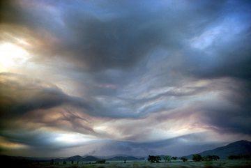 •Nevada Sky 1960