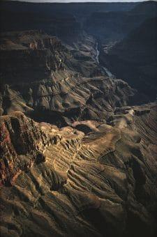 Grand Canyon 1963
