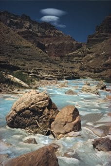 Colorado River 1961