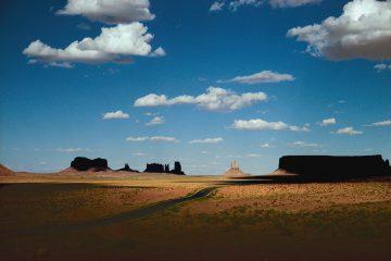 Navajo Nation, Arizona 1970