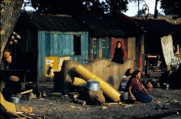•Guerrero Province, Mexico 1963