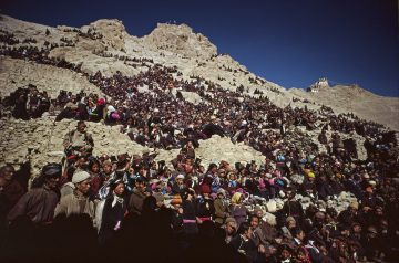 Ladakh 1975
