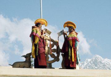 Dharamsala, c.1970s