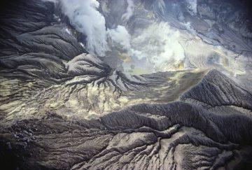 White Island, New Zealand 1985