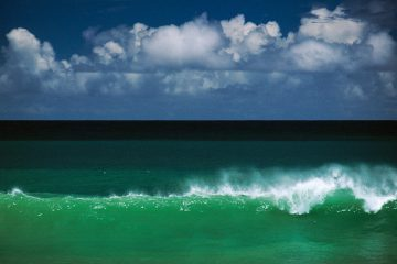 •Tobago Wave, Caribbean 1968