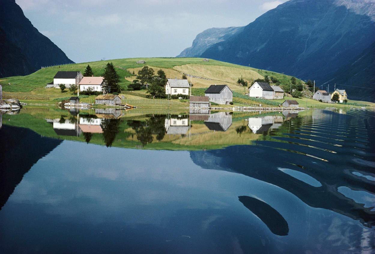 •Norway 1959