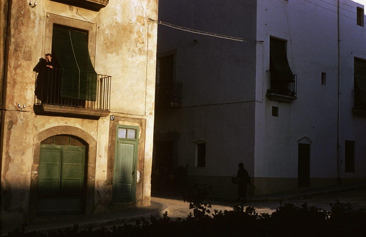 Madrid, Spain 1956