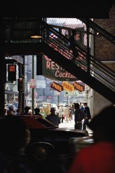 NY 1970s