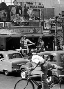 Bangkok, Thailand 1955