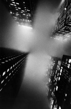The Cross, NY 1966