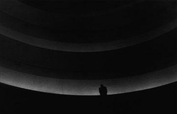 Guggenheim Museum, NY 1961
