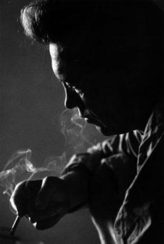 John Huston 1952