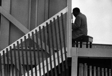 Thelonious Monk, Newport 1958