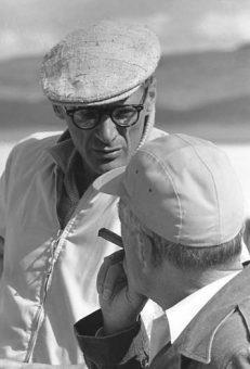 Arthur Miller, The Misfits, Nevada, 1960