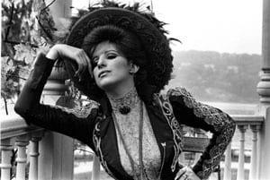 Barbra Streisand, Hello Dolly, 1969