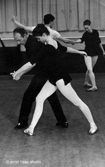 George Balanchine, New York City Ballet, 1960s