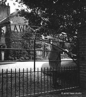 George Bernard Shaw, England, 1949