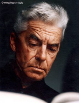 Herbert Von Karajan, Salzburg 1978