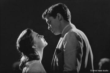Natalie Wood, West Side Story, 1961