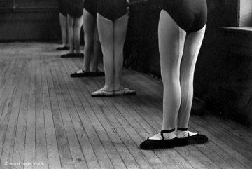 New York City Ballet, 1960s