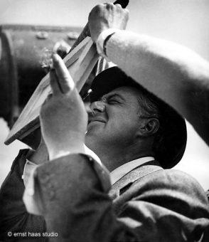 Vittorio De Sica, Miracle Man, Italy, 1951