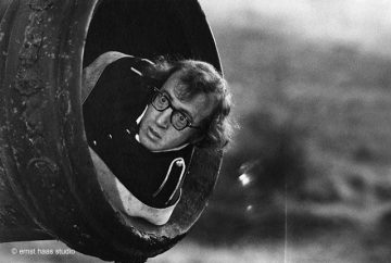 Woody Allen, Love and Death, 1975