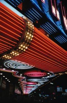 Las Vegas 1975