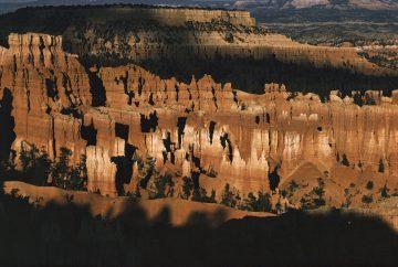 Bryce Canyon 1960