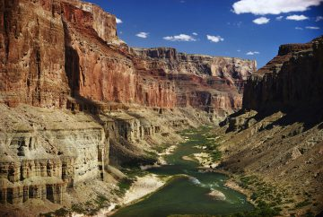 Grand Canyon, Arizona 1963