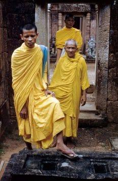 Angkor Wat 1956