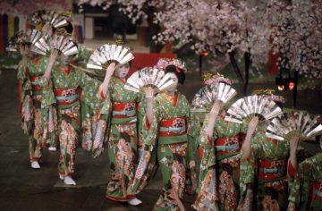 Japan 1984
