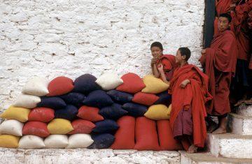 Bhutan 1974