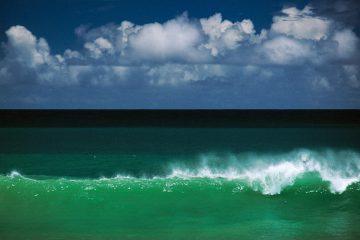 Tobago Wave, Caribbean 1968